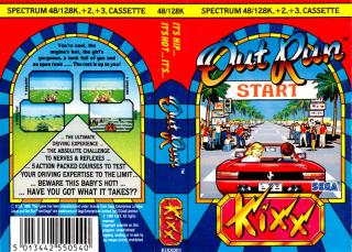 OutRun(Kixx)