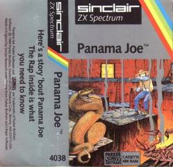 PanamaJoe