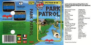 ParkPatrol