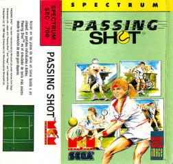 PassingShot(MCMSoftwareS.A.)