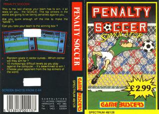 PenaltySoccer