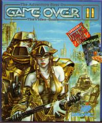 Phantis(GameOver2)(ElectronicArts) Front