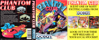 PhantomClub