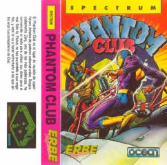 PhantomClub(ErbeSoftwareS.A.)