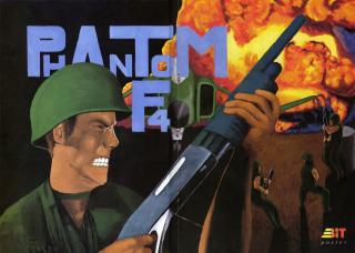 PhantomF4I Poster