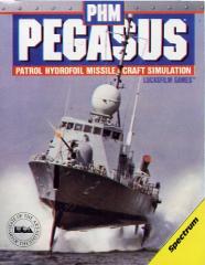 P.H.M.Pegasus(DroSoft)