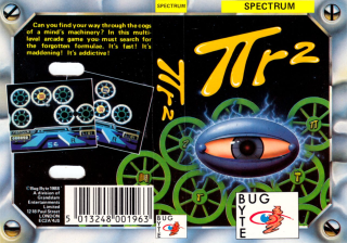 Pi-RSquared(Bug-ByteSoftware)