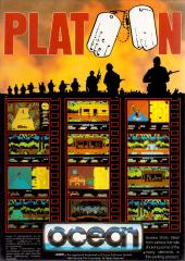 Platoon Back