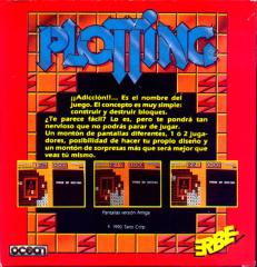 Plotting(ErbeSoftwareS.A.) Back