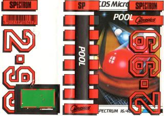 Pool(299Classics)