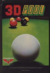 Pool3D 2