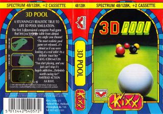 Pool3D(Kixx)