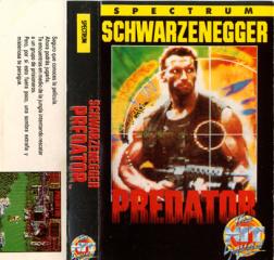 Predator(IBSA)