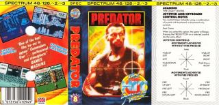 Predator(HitSquad)