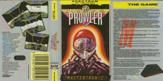 Prowler 2