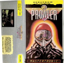 Prowler(DroSoft)