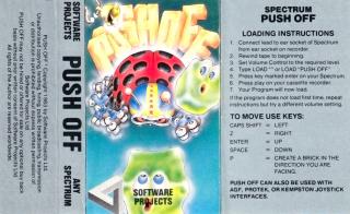 PushOff