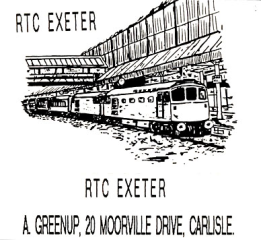 RTCExeter