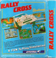 RallyCross(System4) Back
