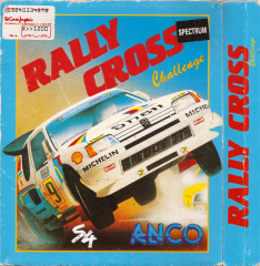 RallyCross(System4) Front