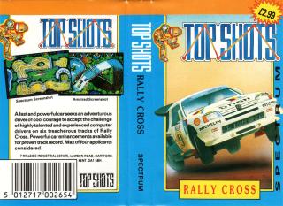 RallyCross(TopShots)