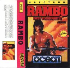 Rambo(IBSA)