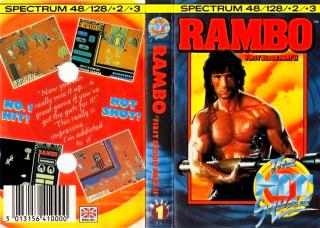 Rambo(HitSquad)
