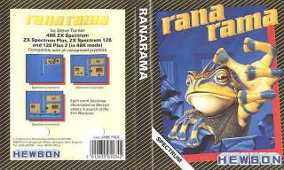 Ranarama