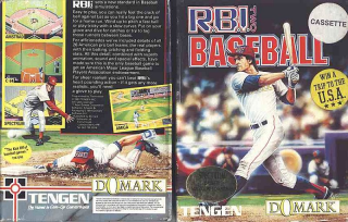 R.B.I.2Baseball