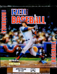 R.B.I.2Baseball(DroSoft) Front