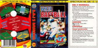 RBI2Baseball(HitSquad)