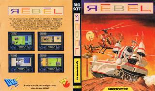 Rebel(DroSoft)