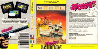 Rebel(Ricochet)