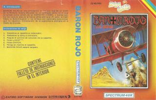RedBaron(BaronRojo)(ZafiChip)