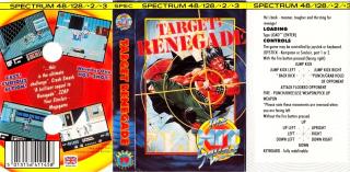 TargetRenegade(HitSquad)