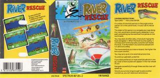 RiverRescue(AlternativeSoftware)