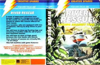 RiverRescue(CreativeSparks)