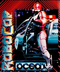RoboCop Front