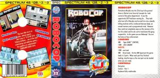 RoboCop(HitSquad)