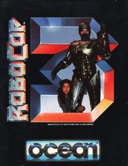 RoboCop3 Front