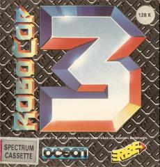 RoboCop3(ErbeSoftwareS.A.) Front