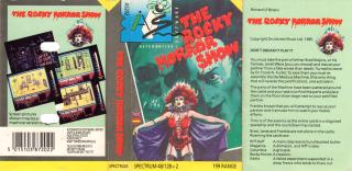 RockyHorrorShowThe(AlternativeSoftware)