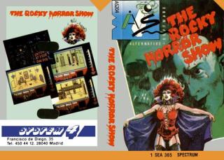 RockyHorrorShowThe(System4)