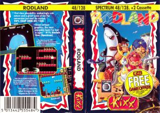 Rod-Land(Kixx)
