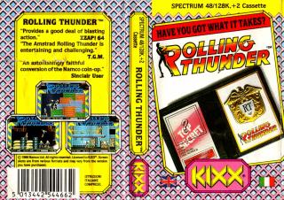 RollingThunder(Kixx)