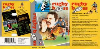 RugbyBoss