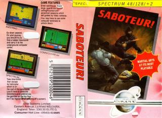 Saboteur(Encore)