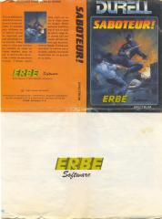 Saboteur(ErbeSoftwareS.A.)