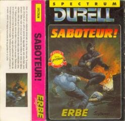 Saboteur(IBSA)