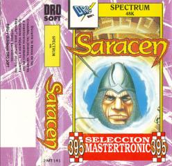 Saracen(DroSoft)